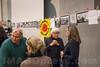 Veranstaltung der Grünen Olten : 40 Jahre AKW Gösgen am 17.11.2017 im Stadthaus in Olten © Patrick Lüthy/IMAGOpress.com
