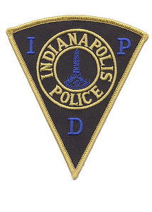 IPD Shoulder Patch