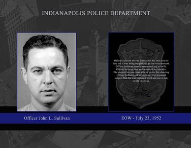 Sullivan IPD