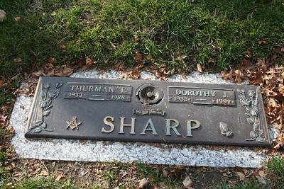 Thurman Sharp 2