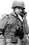 J W Vaughan, Major  KIA 6 June 1944
