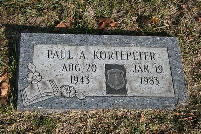 Paul Kortepeter 1
