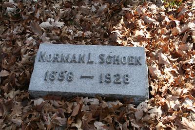 Norman Schoen 1