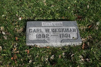 Carl Heckman 1