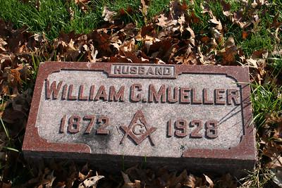 William Mueller 1
