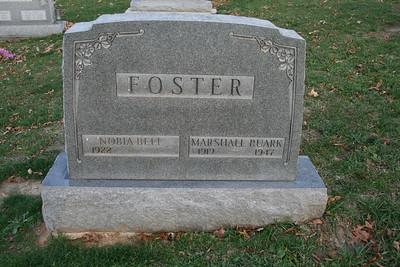 Marshall Foster 1