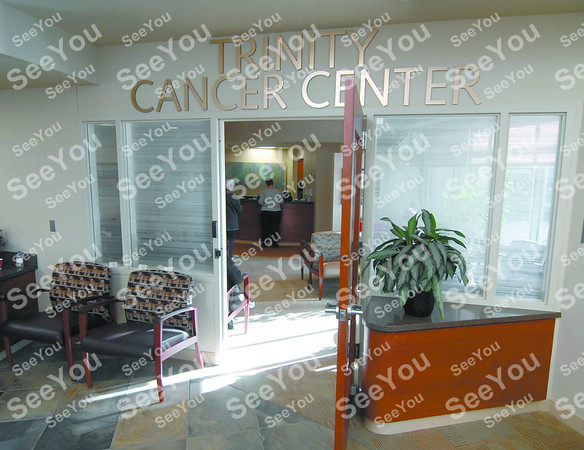 -Messenger photo by Hans Madsen<br /> <br /> The Trinity Cancer Center offers area patients a local option for their treatments.