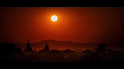 Myanmar (Burma) - A Land of Faith - Jan 2019