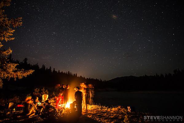 Kootenay River, BC