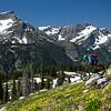 Athlete: Matt Yaki<br /> Location: Sol Mountain Lodge, BC