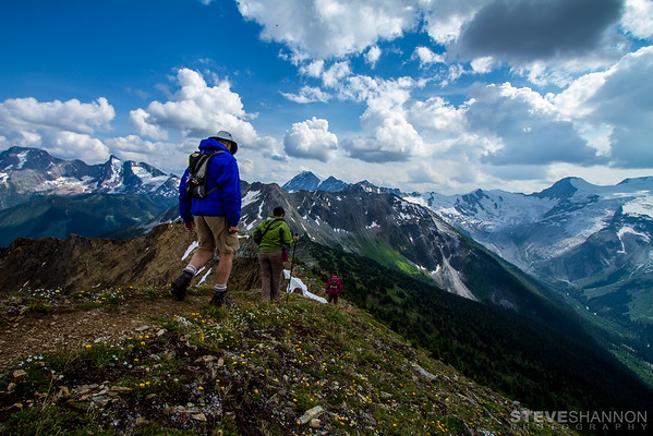 Location: Jumbo Pass, BC