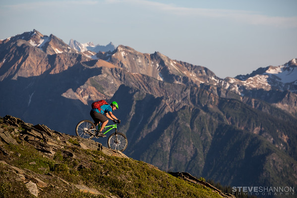 Athlete: Matt Yaki<br /> Location: Mica Creek, BC