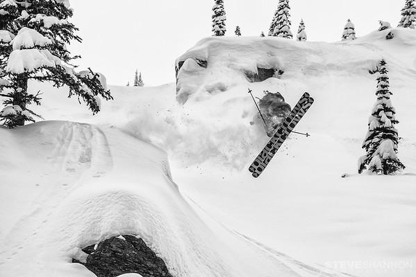 Athlete: Nikolai Schirmer<br /> Location: Revelstoke, BC