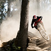 Rider: Luke Stevens<br /> Shadow: Alex Volokhov<br /> Location: Whistler Bike Park, Whistler, BC