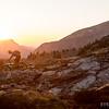 Model: Matt Yaki <br /> Location: Sol Mountain Lodge, BC