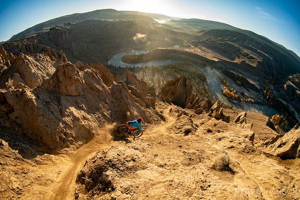 Athlete: Cory BrunelleLocation: Williams Lake, BC, Canada