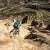 Athlete: Jeremy Stowards<br /> Location: Farwell Canyon