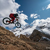 Athlete: Alex Volokhov<br /> Location: Purcell Mountains, BC