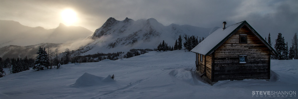 Cabin Panorama 1-Edit