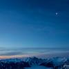 The Goat Range, Selkirk Mountains, British Columbia.