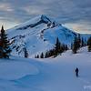 Athlete: Carly Moran<br /> Location: Sol Mountain Lodge, BC