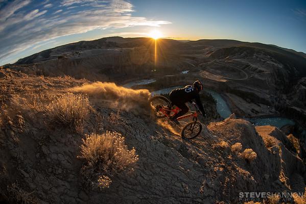 Athlete: Alex VolokhovLocation: Williams Lake, BC