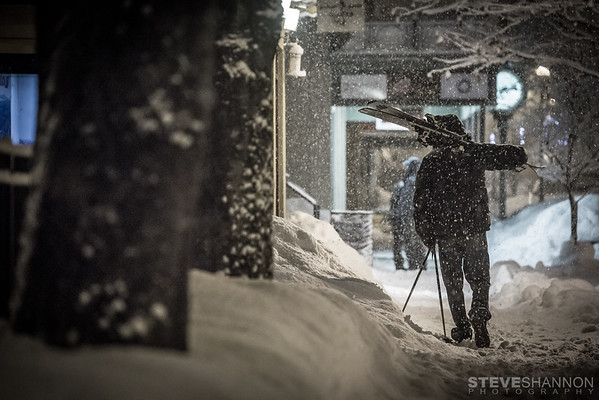 Athlete: Kyle Alexanders<br /> Location: Revelstoke, BC