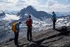 Athlete: Laura Kanik, Tyler Bradbury, Emelie Stenberg<br /> Location: Revelstoke, BC