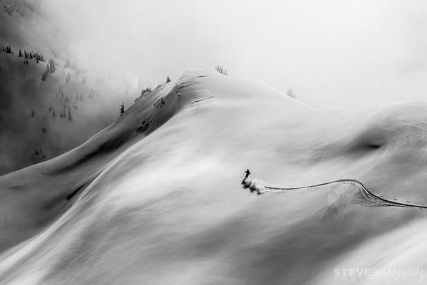 Athlete: Jason Remple<br /> Location: Stellar Heli Skiing, Kaslo, BC