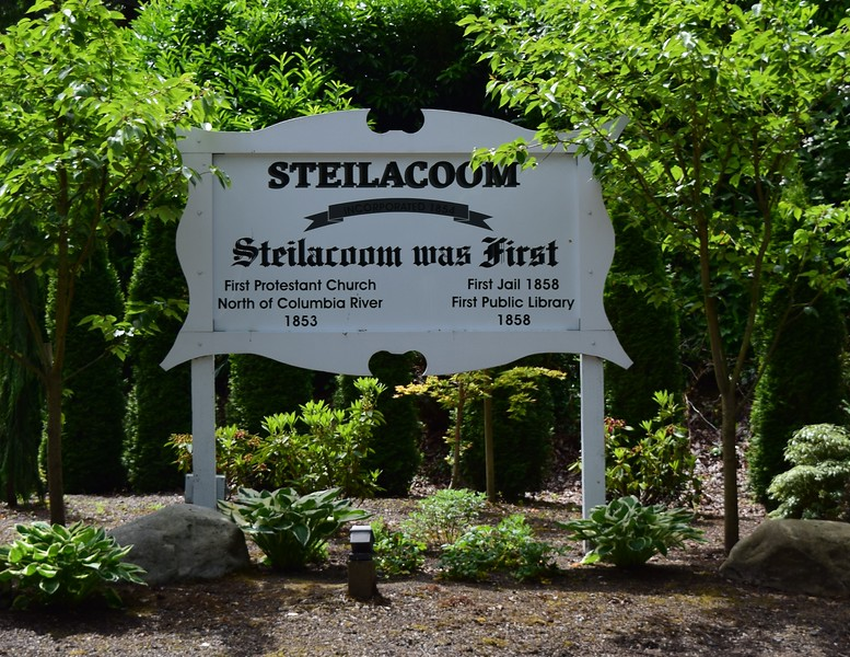 Steilacoom Washington