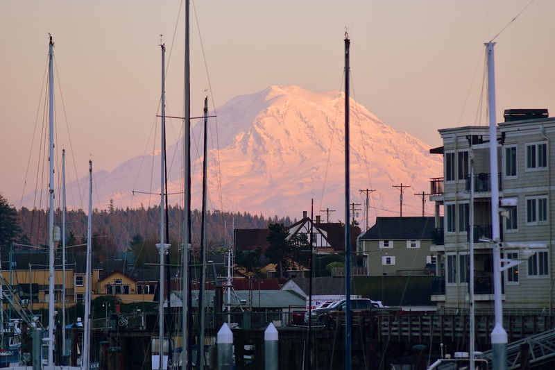 Gig Harbor, Washington State