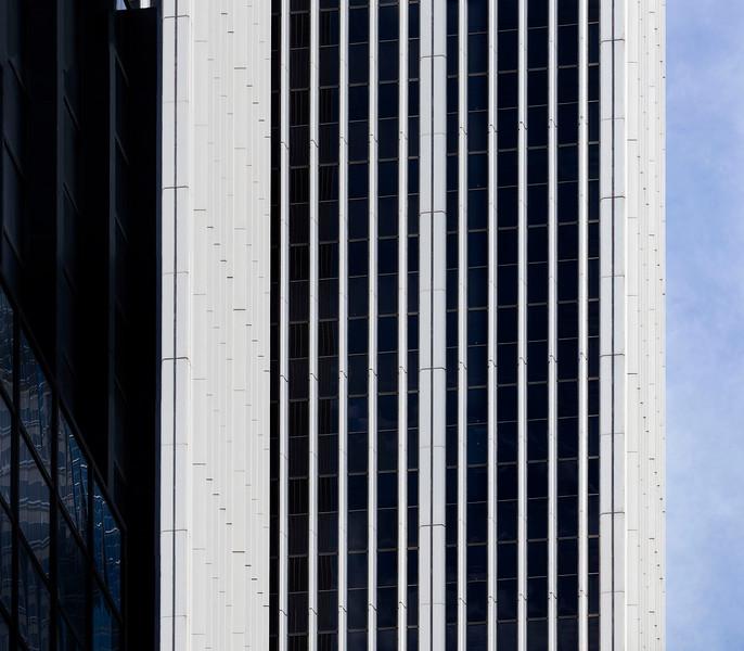 Los Angeles Skyscraper #1 2015