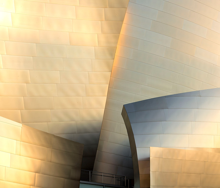 Disney Concert Hall #3 2015