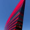 Pacific Design Center Red 2015