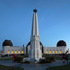 Griffith Observatory 2015