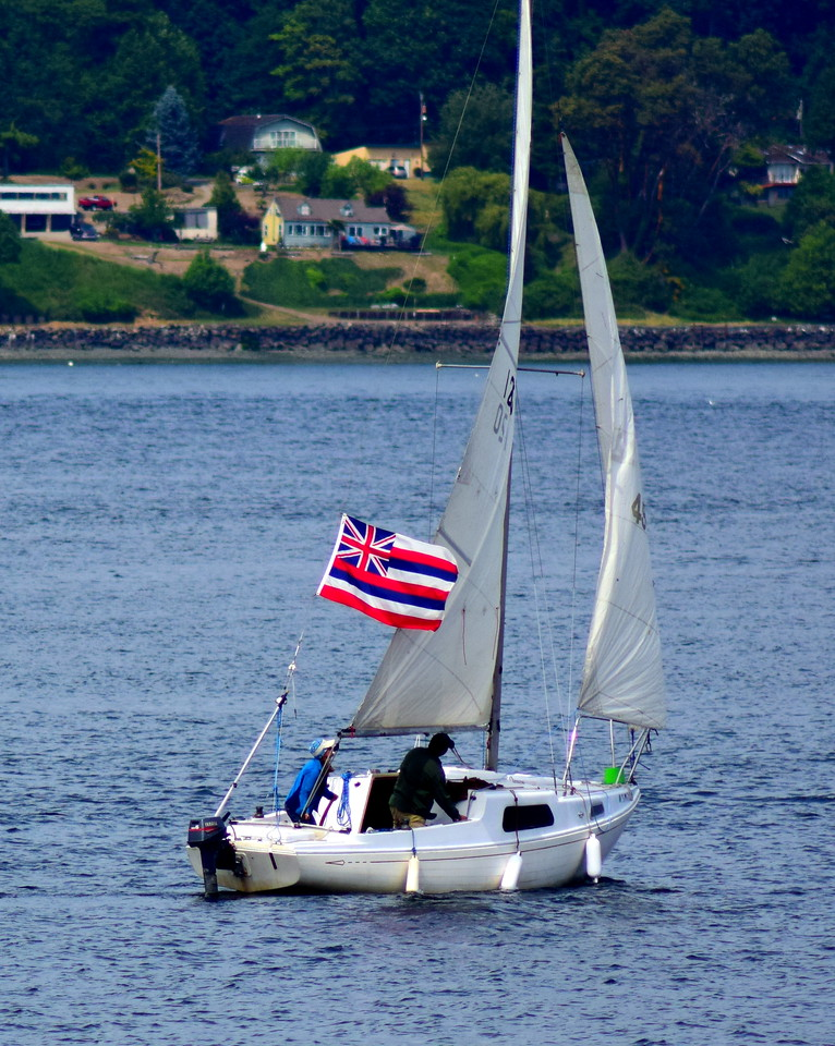 Puget Sound Boating