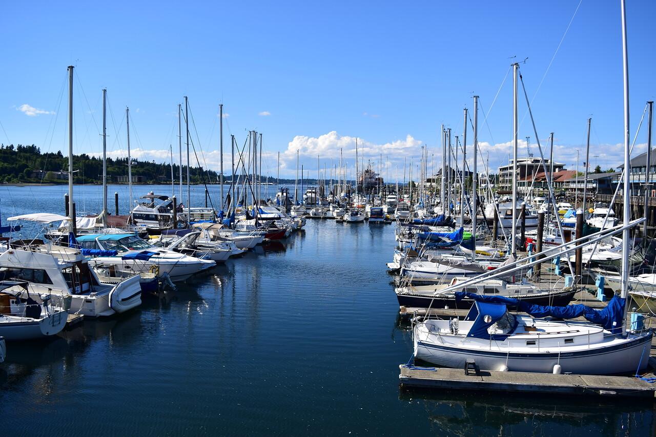 Boat Isle