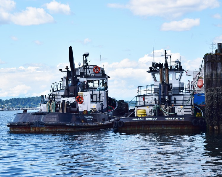 Tugs Two