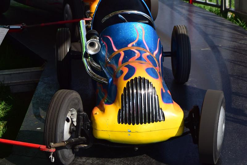 Carnival Car