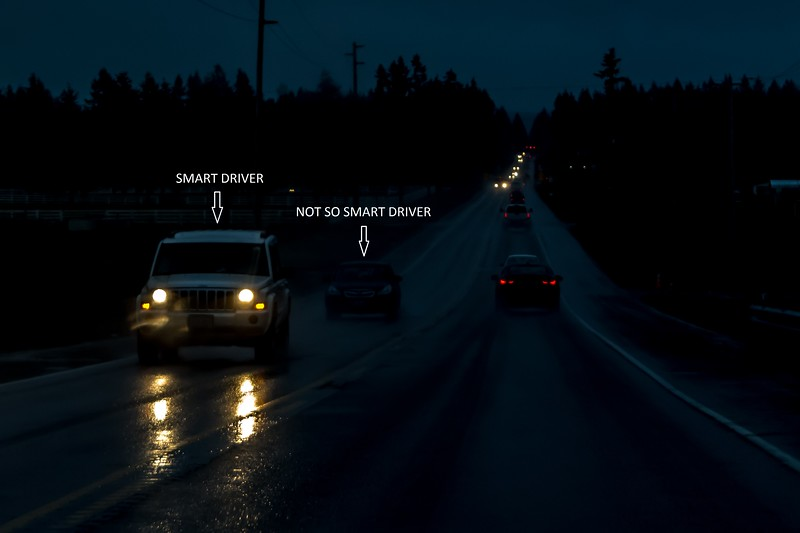 Drive Smart!