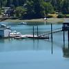 Quartermaster Harbor Dock