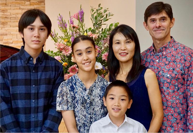 MUHLING family 2018