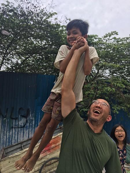TAKAMOTO - Eric in Cambodia