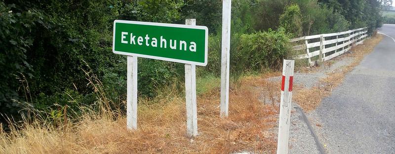 Day Two Eketahuna