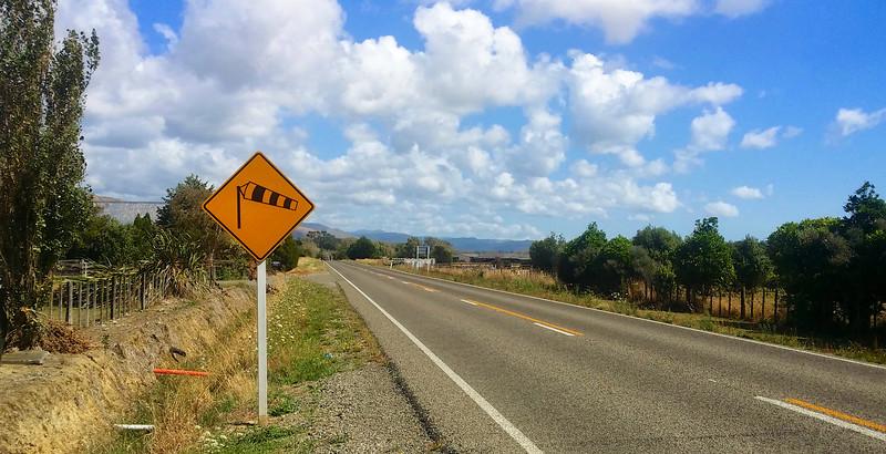 Day Three State Highway 57