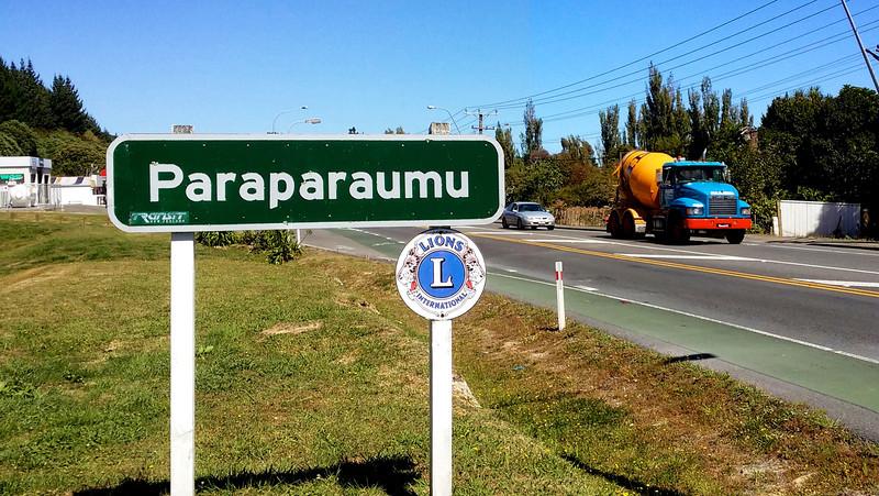 Day Four Paraparaumu