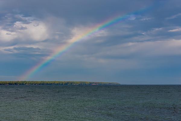 Rabbit Bay Rainbow