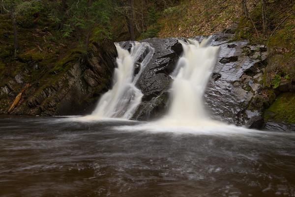 Slate River Falls