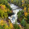 Rainbow Falls Aerial