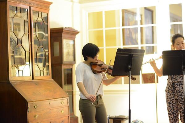2016-01-29 South Room Instrumental Recital